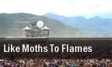 Like Moths To Flames Toledo tickets