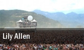 Lily Allen Glasgow tickets