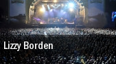 Lizzy Borden Pryor tickets