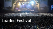 Loaded Festival tickets