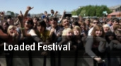 Loaded Festival Penns Landing Festival Pier tickets