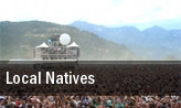 Local Natives Vancouver tickets