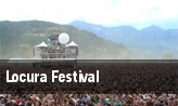 Locura Festival Fiddlers Green Amphitheatre tickets
