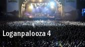 Loganpalooza 4 Columbus tickets