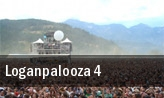 Loganpalooza 4 Newport Music Hall tickets