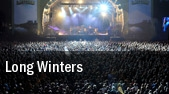 Long Winters Quincy tickets