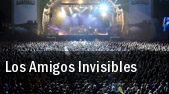 Los Amigos Invisibles Carrboro tickets