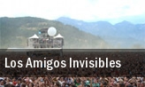 Los Amigos Invisibles Los Angeles tickets