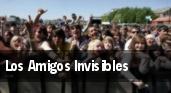 Los Amigos Invisibles Staples Center tickets