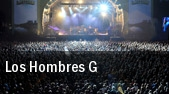 Los Hombres G House Of Blues tickets