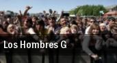 Los Hombres G London tickets