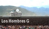 Los Hombres G The Fillmore tickets