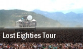 Lost Eighties Tour tickets