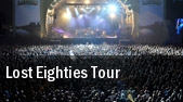 Lost Eighties Tour Tucson tickets
