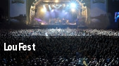 LouFest St. Louis tickets