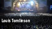 Louis Tomlinson Rebel tickets