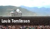 Louis Tomlinson Vancouver tickets