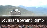 Louisiana Swamp Romp Wolf Trap tickets