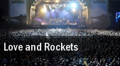 Love and Rockets Empire Polo Field tickets