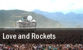 Love and Rockets tickets