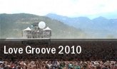 Love Groove 2010 tickets