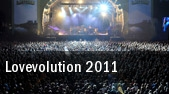 Lovevolution 2011 Overstock.com Coliseum tickets