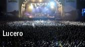 Lucero Charlottesville tickets