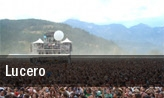 Lucero Higher Ground tickets
