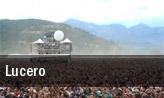 Lucero Portland tickets