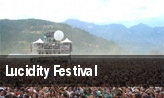 Lucidity Festival tickets