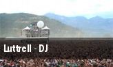 Luttrell - DJ Houston tickets