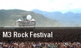 M3 Rock Festival Merriweather Post Pavilion tickets