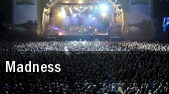 Madness Warfield tickets