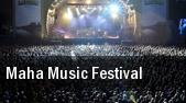 Maha Music Festival Lewis & Clark Riverfront Landing tickets