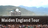 Maiden England Tour Newark tickets