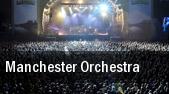 Manchester Orchestra Clutch Cargos tickets