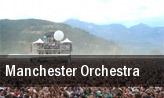 Manchester Orchestra Showbox SoDo tickets