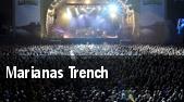 Marianas Trench Denver tickets