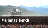 Marianas Trench Los Angeles tickets