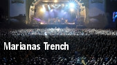 Marianas Trench Wonder Ballroom tickets