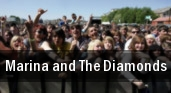 Marina And The Diamonds Center Stage Theatre tickets