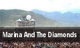 Marina And The Diamonds Saint Andrews Hall tickets