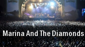 Marina And The Diamonds Stage AE tickets