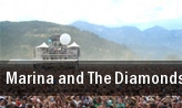 Marina And The Diamonds The Pageant tickets