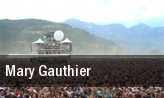 Mary Gauthier New York tickets