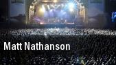 Matt Nathanson Birmingham tickets