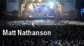 Matt Nathanson Weill Hall At Green Music Center tickets