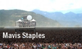 Mavis Staples Washington tickets