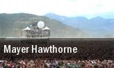 Mayer Hawthorne Bluebird Nightclub tickets