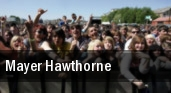 Mayer Hawthorne Detroit tickets